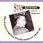 Stan Kenton - Transcription Performances 1945-1946 (Live Recording, 1997)