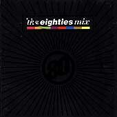 Various Artists - The Eighties Mix  (1998)