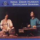 Shivkumar Sharma - Raga Purya Kalyan (1991)