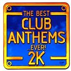 Various Artists - Best Club Anthems 2k The (2000)