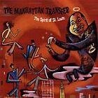 The Manhattan Transfer - Spirit of St. Louis (2000)