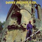 Davey Arthur - Celtic Side Saddle (1994)