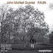 John McNeil Quintet - Faun (CD 2003)