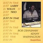 Larry Willis - Just in Time (2003)
