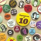 Supergrass - Is 10 (The Best of 1994-2004, 2004)