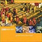 Various Artists - Rough Guide to the Music of India (2002)