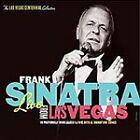 Frank Sinatra - Live from Las Vegas (Live Recording, 2005)