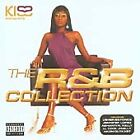Various Artists - R&B Collection [Universal 2005] (Parental Advisory, 2005)