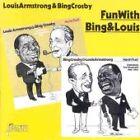 Bing Crosby - Fun with Bing & Louis (1949-1951, Live Recording, 1998)