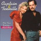 Captain & Tennille - More Than Dancing...Much More (2002)