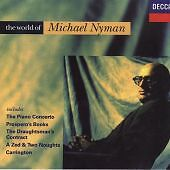 Decca Film Score/Soundtrack CDs