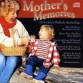 Various Artists - Mother's Memories (2002)