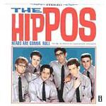 The Hippos - Heads Are Gonna Roll (1999) vgc
