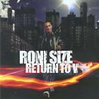 Roni Size - Return to V (2004)