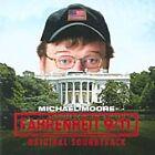 Soundtrack - Fahrenheit 9/11 (Parental Advisory/Original , 2004)