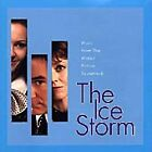 Soundtrack - Ice Storm (Original , 1998)