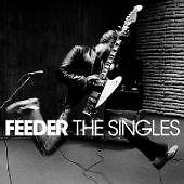 Feeder  Singles 2006 - <span itemprop='availableAtOrFrom'>Leeds, United Kingdom</span> - Feeder  Singles 2006 - Leeds, United Kingdom