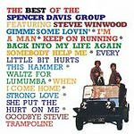 THE-SPENCER-DAVIS-GROUP-VERY-BEST-OF-GREATEST-HITS-COLLECTION-CD-NEW