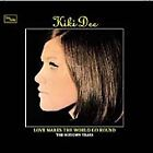 Kiki Dee - Love Makes the World Go Round (The Motown Collection, 2005)