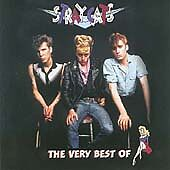 STRAY-CATS-BEST-OF-CD-GREATEST-HITS-TEDDY-BOYS-RUNAWAY-ROCK-THIS-TOWN-STRUT-BOP