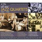 Various Artists - All Star Jazz Quartets (2006)