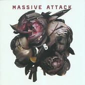 Massive Attack  Collected CD 2006 - Gloucester, Gloucestershire, United Kingdom - Massive Attack  Collected CD 2006 - Gloucester, Gloucestershire, United Kingdom
