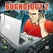 Steve Bug - Bugnology, Vol. 2 (Mixed by , 2006) CD NEW AND SEALED