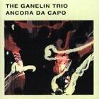Ganelin Trio - Ancora da Capo (Live Recording, 1997)
