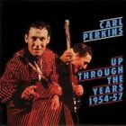 Carl Perkins - Up Through the Years, 1954-1957 (1986)