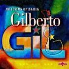 Gilberto Gil - Rhythms of Bahia (2006)