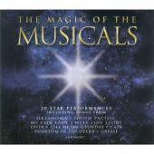 Soundtrack Magic Music CDs