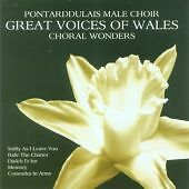 Pontardudulais-Male-Choir-Great-Voices-Of-Wales-Choral-Wonders-CD