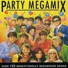 Various Artists - Party Megamix (1993)