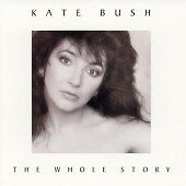 Kate Bush - Whole Story (1986)