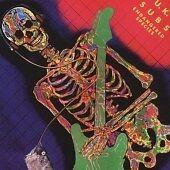 UK SUBS / U.K. SUBS - ENDANGERED SPECIES - NEW CD ALBUM