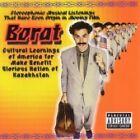 Soundtrack - Borat [Original ] (Parental Advisory/Original , 2006)