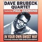 Dave Brubeck - In Your Own Sweet Way (Digitally Remastered, 2007)