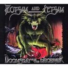 Flotsam & Jetsam - Doomsday for the Deceiver (2006)