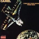 Camel - I Can See Your House From Here (1989)
