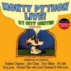 Monty Python - Live At City Centre (2006)