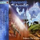 Seventh Avenue - Between the Worlds (2003)