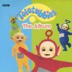 Teletubbies - (The Album/Original Soundtrack, 2007)