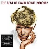DAVID-BOWIE-The-Best-Of-1980-1987-CD-DVD-NEW