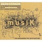 Gilad Atzmon - Musik (Re-Arranging the 20th Century, 2004)