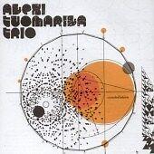 Constellation - Alexi Tuomarila (2016, CD New)