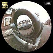 Hard Rock Remastered Decca Music CDs