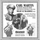 Carl Martin - Complete Works, Vol. 1 (1994)