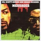 Brian Jackson - Anthology (Messages, 2005)