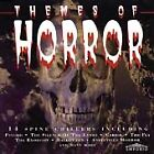 Original Soundtracks - Themes Of Horror (14 Spine Chillers) (CD 1996)