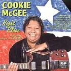 Cookie McGee - Right Place (1998)